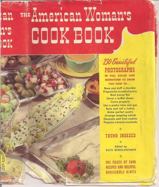 cookbook 001
