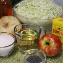Poppy Seed Dressing Ingredients
