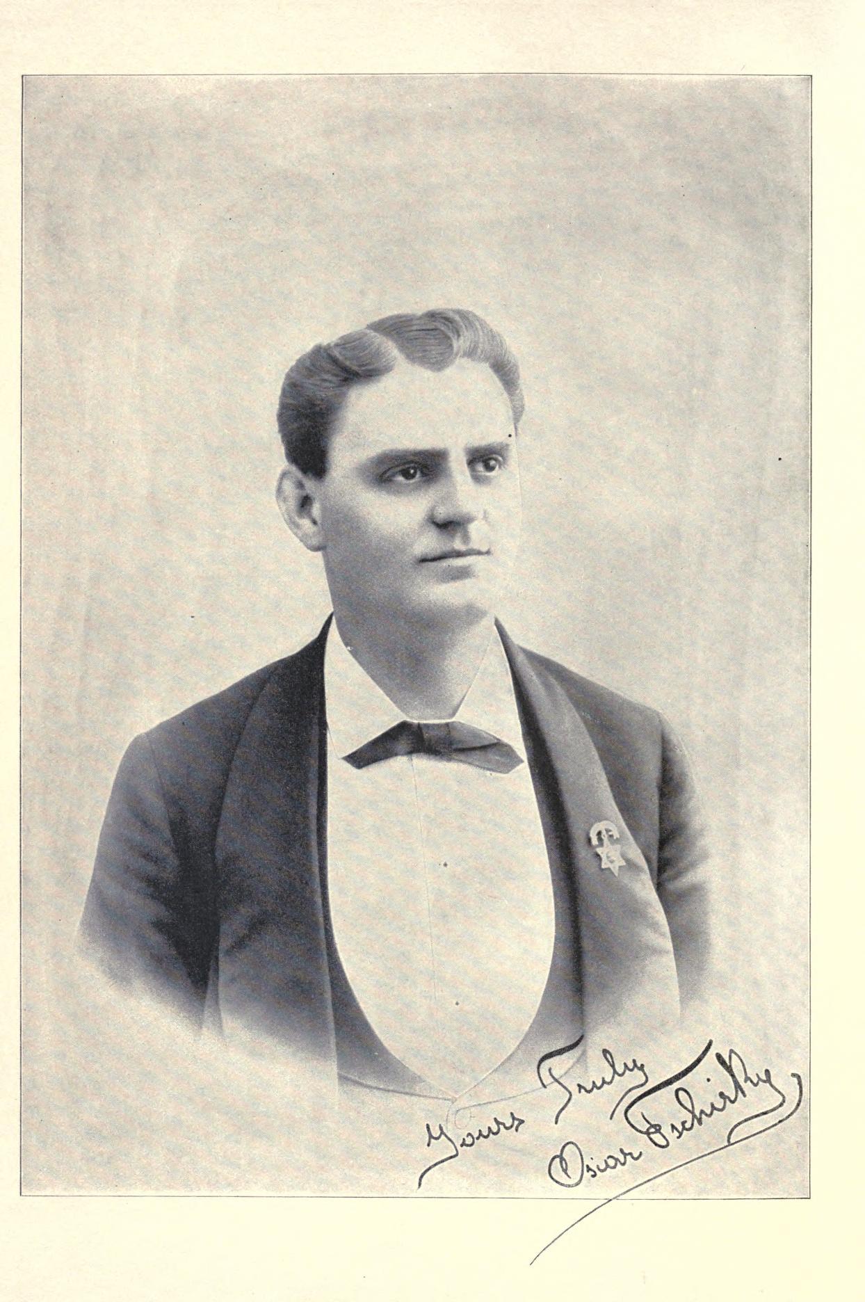 Oscar Photograph