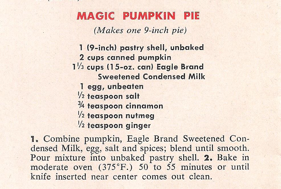 MAGIC PUMPKIN PIE 001